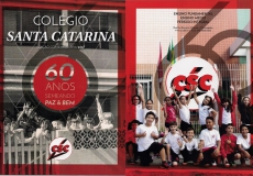 Revista 60 anos do CSC