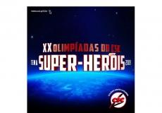 XX Olimpíadas do CSC