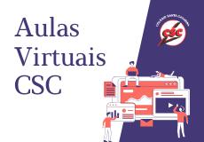 Aulas Virtuais CSC