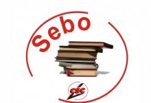 Sebo Literário - 25/04