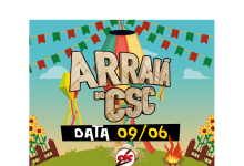_____Arraiá CSC 2018____