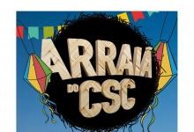 Arraiá do CSC 2019